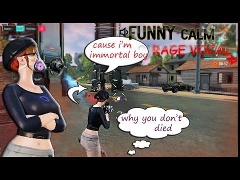 CyberHunter Voici pourquoi ce jeu m'énerve | Funny calme rage vocal