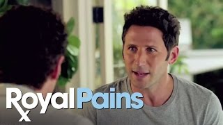 Royal Pains - Season 4 - Imperfect Storm