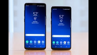 With S9 sales limping, Samsung won't hit its 2018 smartphone sales goal