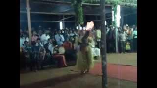 GULIGA NEMOTSAVA  @Marikamba Temple, Phandije  Very Special, Vibrant&  Arrogant BHUTA KOLA  Never