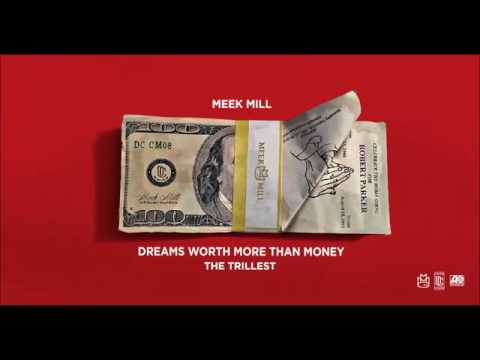 Meek Mill - The Trillest (Official Audio)