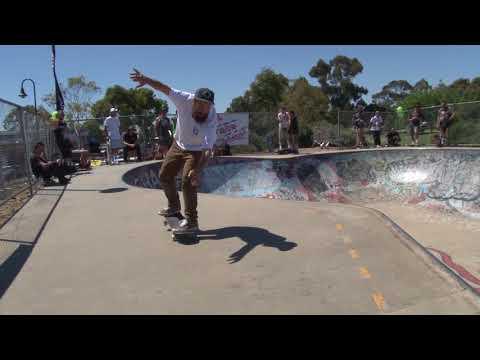GET RAD 4 DAD / Skateboard Charity Event / Mens Health
