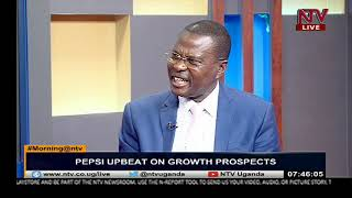 BUSINESS UPDATE: Pepsi upbeat on growth prospects