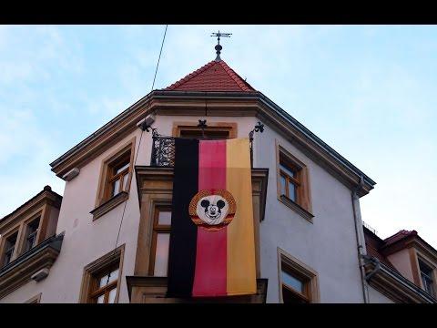 Bunte Republik Neustadt 2016