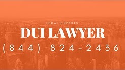 DeBary FL DUI Lawyer | 844-824-2436 | Top DUI Lawyer DeBary Florida