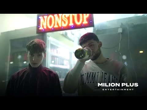 Hasan & Calin - Midnight [prod. Konex] OFF VZL