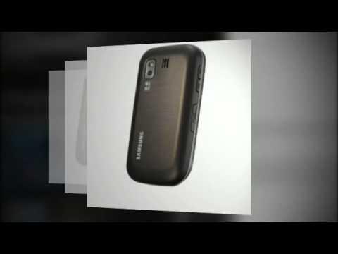 Samsung B5722 Handy