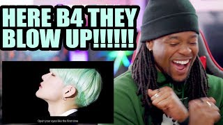 CIX - Numb MV | This Group Bruh.... wow | REACTION!!!