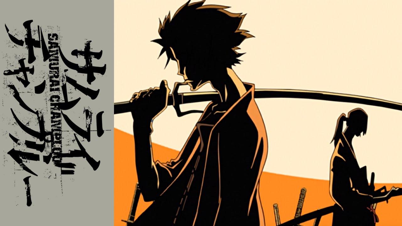 Samurai Champloo – Opening Theme – Battlecry - YouTube