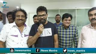 Director Sukumar Launched Pandu Gadi Photo Studio Movie Teaser Comedian Ali News Mantra