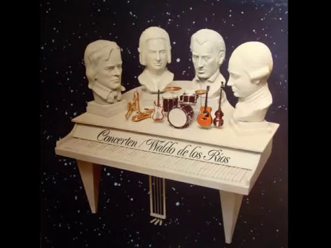 Waldo De Los Ríos  Concertos