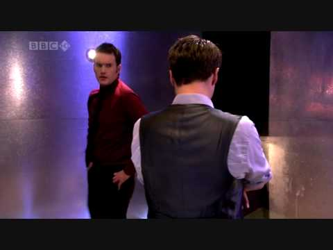 Jack/Ianto/Gwen - Should've said No