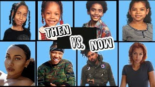 Then vs NOW!! Ep 19