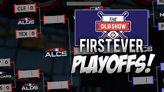The DLB World Series is Here! | MLB The Show 18 Franchise Ep 13