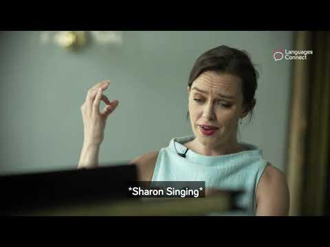 Sharon Carty | Opera Singer | Speaks German | LanguagesConnect