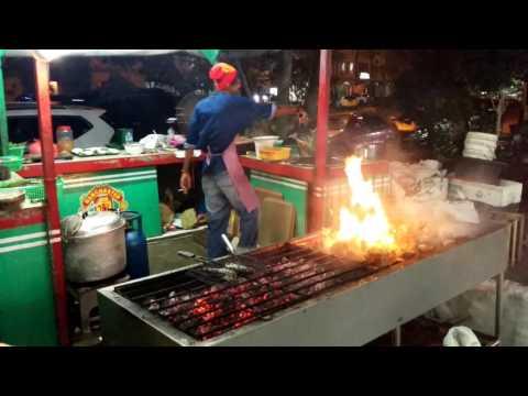 Batam Street Food