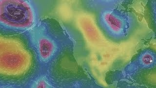 Disasters, Records Fall, Space Weather | S0 News October 6, 2015