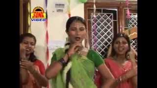 Mange Nand Bai Kangna {Newly Lokgeet 2014 In Bundelkhandi}