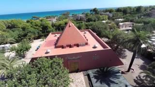 Camping La Torre del Sol  2017