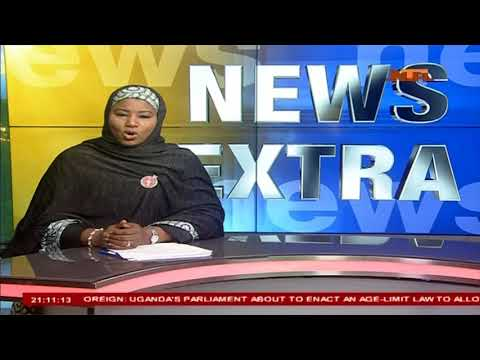 NTA Network News 20/DEC/2017