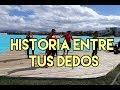 HISTORIA ENTRE TUS DEDOS - Los 4 - (Salsa) - Zumba Choreography - Cristian Gutierrez Zumba
