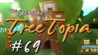 FIRST HANGING - Minecraft: TreeTopia Ep.69