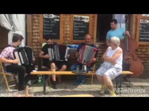 Akkordeon und Handorgel Ländlermusik Schweiz