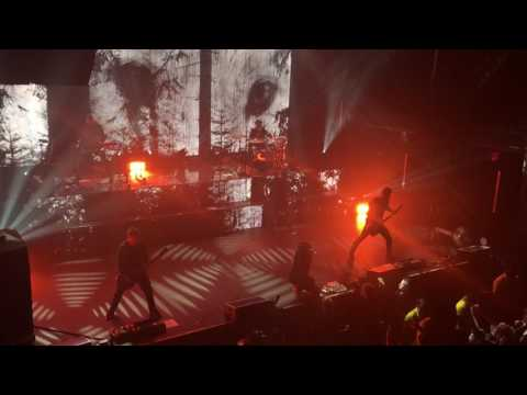 Bring Me The Horizon- Live @Terminal 5