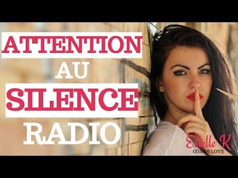 LES PIÈGES INSOUPÇONNÉS DU SILENCE RADIO DANS LES RELATIONS AMOUREUSES