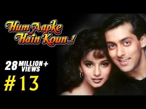 Hum Aapke Hain Koun Full Movie | (Part 13/17) | Salman Khan, Madhuri | New Released Full Hindi Movie