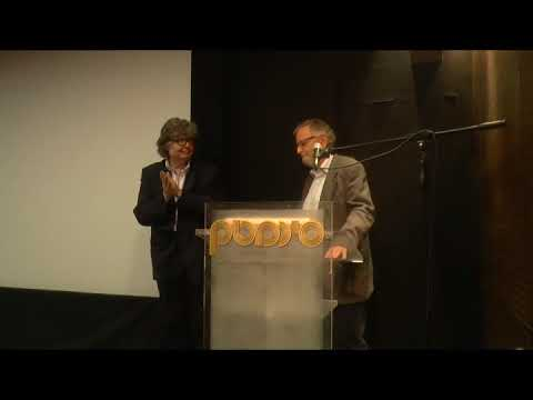 """Bo Rersson: """"Watching the Moon at Night"""" at Jerusalem Cinematheque"""