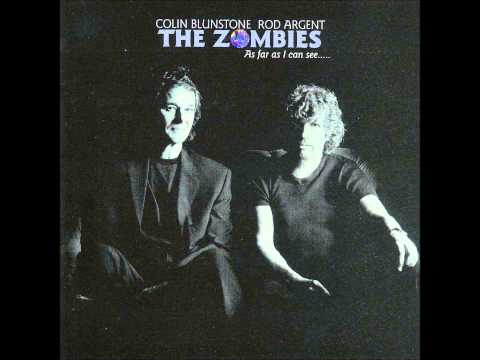 Southside of the Street - The Zombies