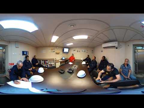 Offshore Drilling Training