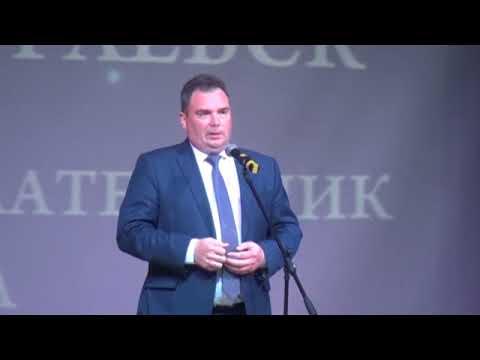 Город-труженик-Борисоглебск, эфир от 17.05.2018