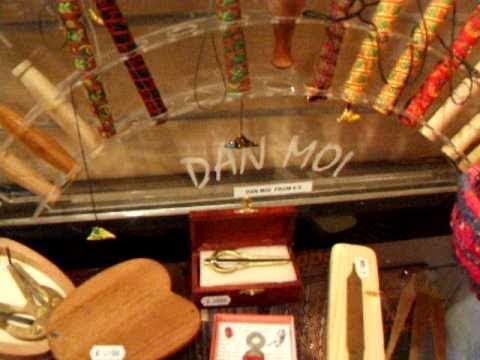 Aboriginal art & music store Amsterdam