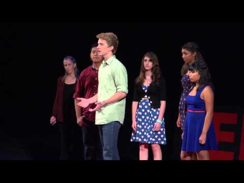 Empowering compassionate youth leaders in New Mexico: Rayna Dineen and Students at TEDxABQ