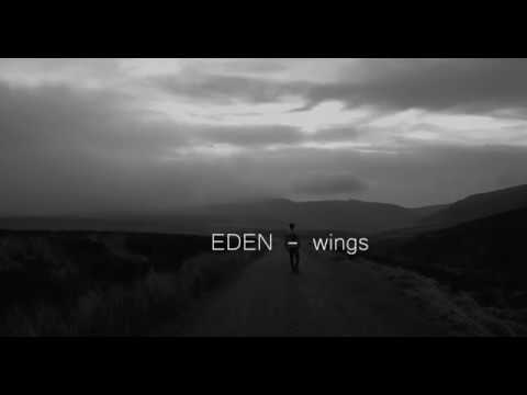 EDEN - wings (unofficial lyric video)