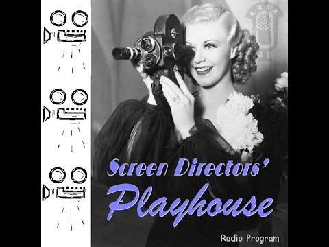 Screen Directors Playhouse - Stagecoach