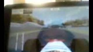 Gambar cover Formula One (F1) 06 PSP - my lap at Monza Circuit