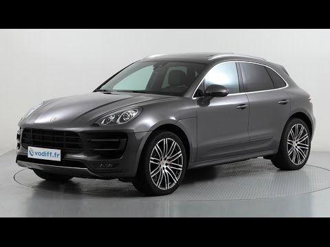 10 Things You Might Not Know About The Porsche Macan Wyant