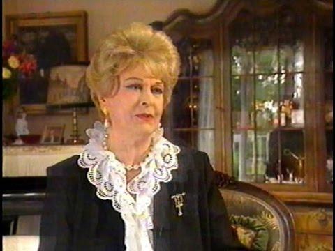 """Marika Rökk - Die lebende Legende"" 📼  TV-Portrait 1993"