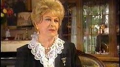 """Marika Rökk - Die lebende Legende"" 📼  TV-Porträt 1993"