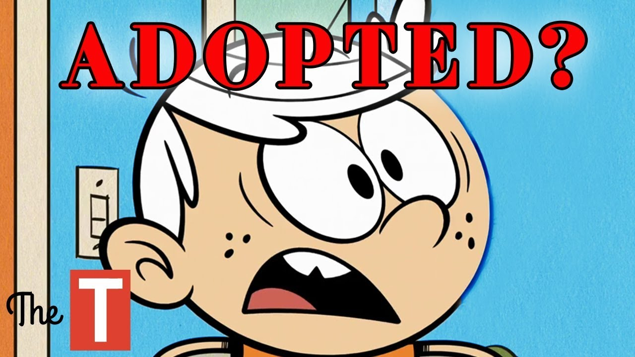 Troubling Questions About The Loud House We NEED Answers To