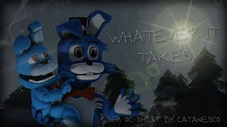 "[SFM OC] ""Break me down, build me up!"" 
