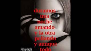 Bachatas Me Duele la Cabeza - Es tan dificil - Me Enamore - Abrazame Amor con Letra