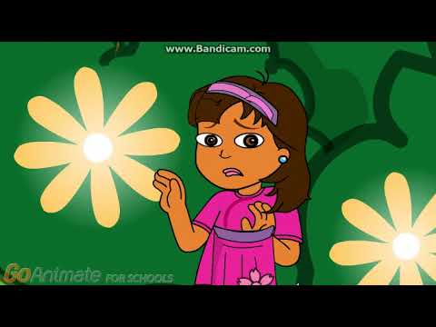 dora the explorer gets grounded for growing up youtube