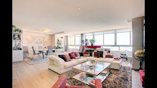 Spectacular penthouse on Marbella´s Golden Mile