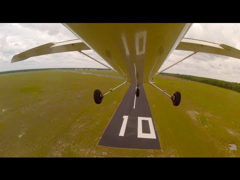 The Secret To Perfect Landings - MzeroA Flight Training - LIVE Webinar