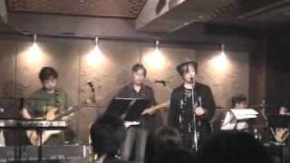 Southbound Southern Comfort 荻窪 Rooster Nortside 2009.6.14 末岡俊...