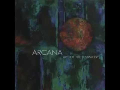 [Full Album] Arcana - Arc of the Testimony